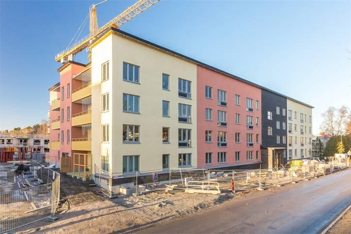 Bild: 4 rum bostadsrätt på Tegelvägen 1B, Upplands Väsby kommun Centrala Väsby
