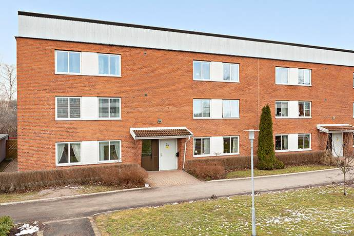 Bild: 3 rum bostadsrätt på Ringvägen 2H, Tibro kommun Nyboskolan