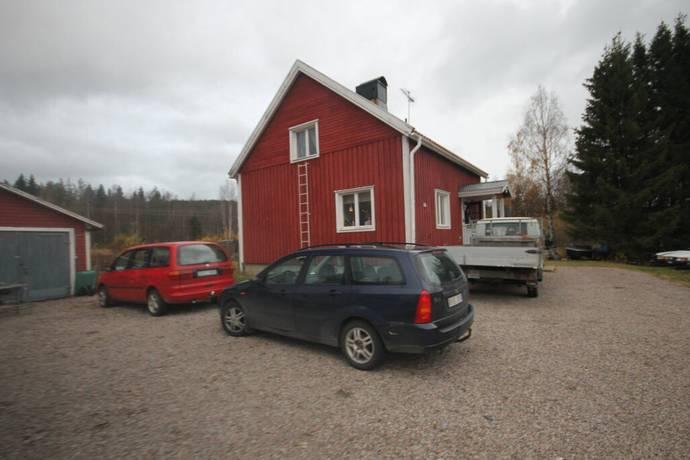 Bild: 5 rum villa på Hedensbyn 69, Överkalix kommun Hedensbyn