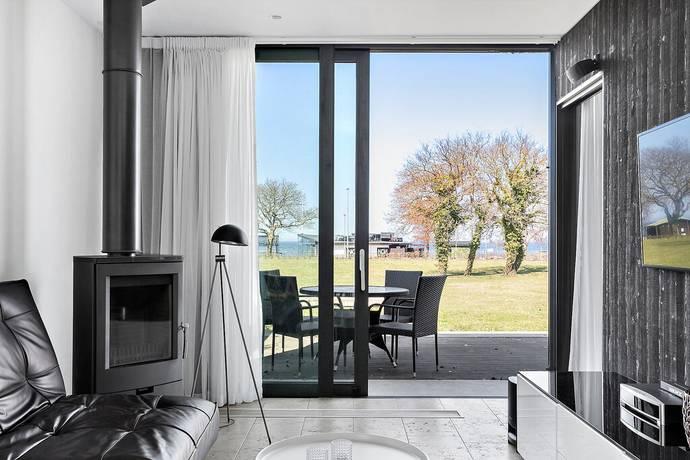 Bild: 3 rum bostadsrätt på S:t  Göransgatan 31, Oceanfront bungalow 12, Gotlands kommun Visby