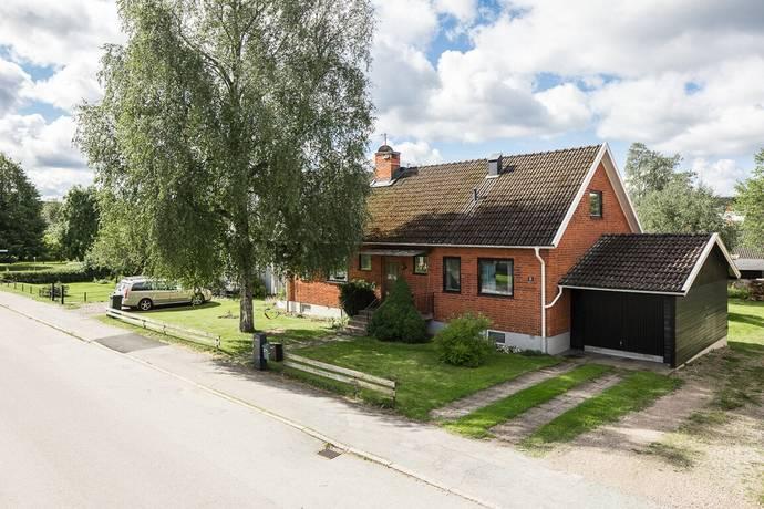 Bild: 127 m² villa på Köpmangatan 10, Uppvidinge kommun Lenhovda