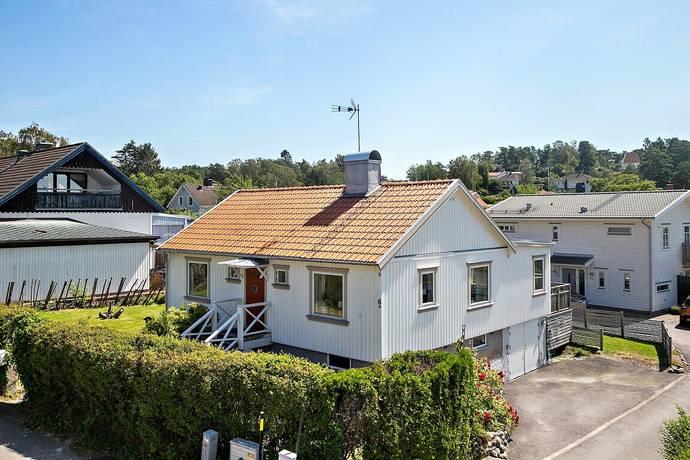 Bild: 6 rum villa på Solhemsvägen 6A, Stenungsunds kommun Stenungsund