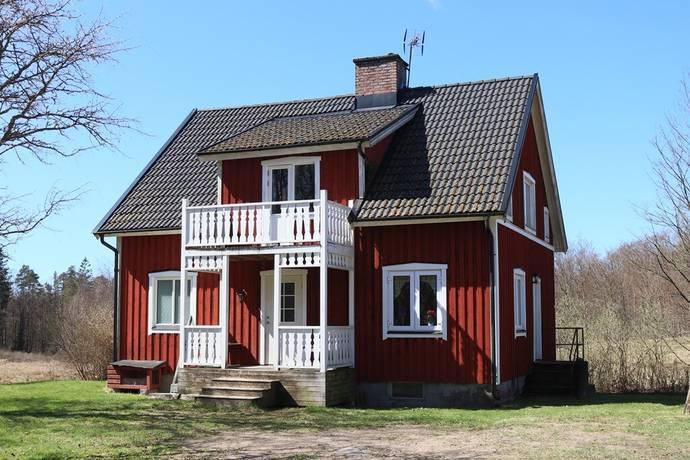 Bild: 6 rum villa på Språxhult 2417, Markaryds kommun