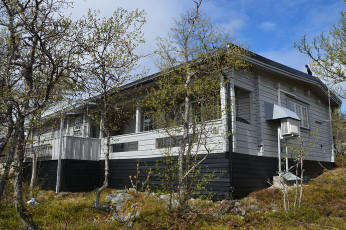 Bild: 5 rum fritidshus på Storhogna Orrvägen 12, Bergs kommun Storhogna