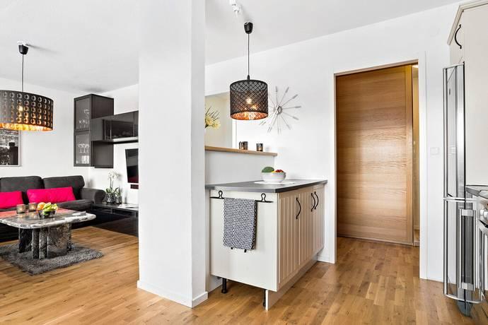 Bild: 2 rum bostadsrätt på Sämskarbogatan 31, Enköpings kommun Romberga