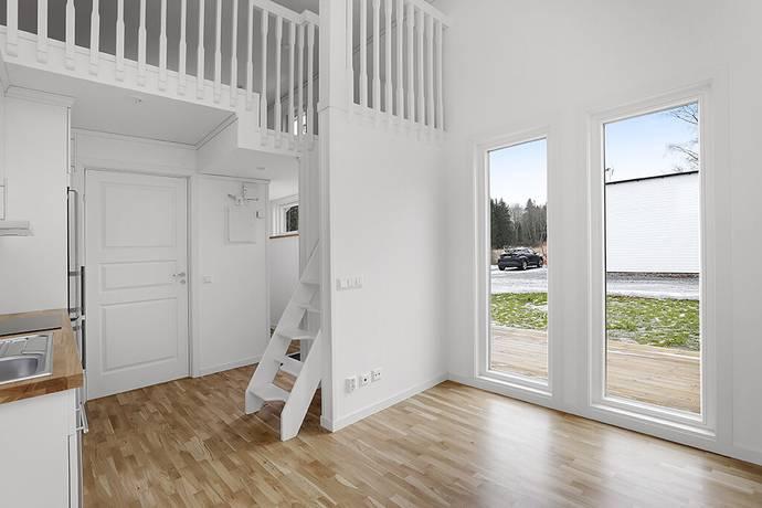 Bild: 1 rum villa på Svinningeuddsvägen 6 H, Österåkers kommun Svinningeudd