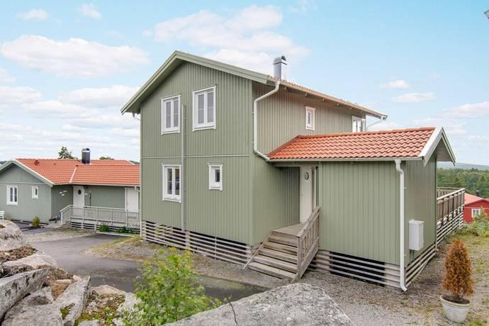 Bild: 4 rum bostadsrätt på Öddö Bredfjällsväg 12, Strömstads kommun Öddö