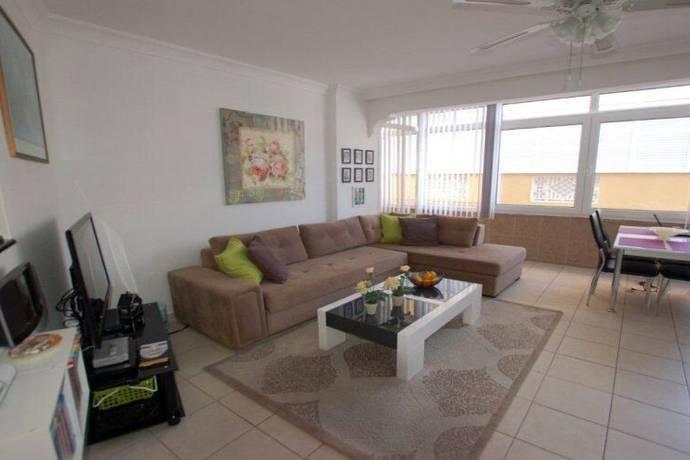 Bild: 2 rum bostadsrätt på Alanya id 3433 Alangun, Turkiet Alanya
