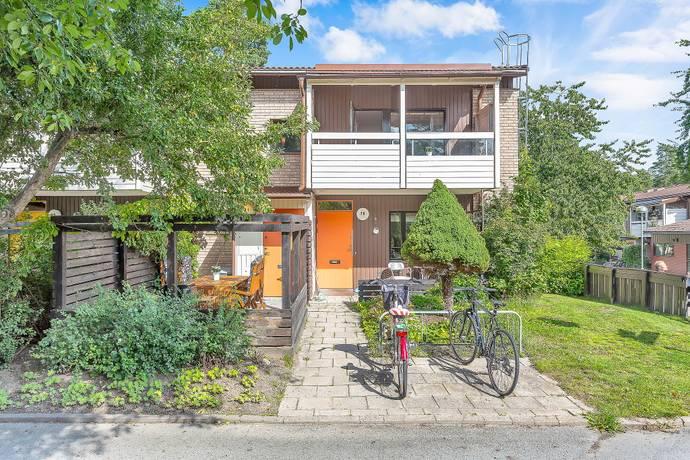 Bild: 2 rum bostadsrätt på Vackra Birgers väg 81, Uppsala kommun Gottsunda