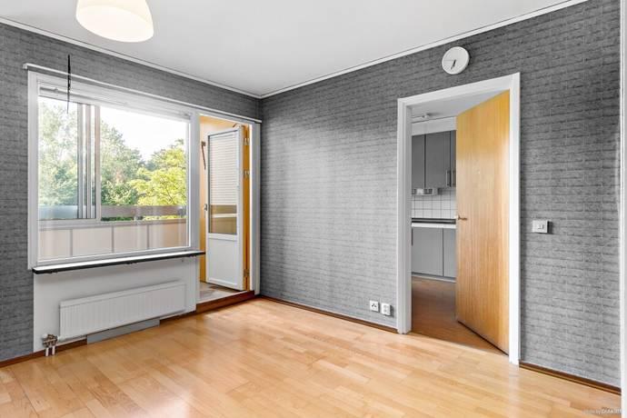 Bild: 1,5 rum bostadsrätt på Bergshöjden 60, Sundbybergs kommun