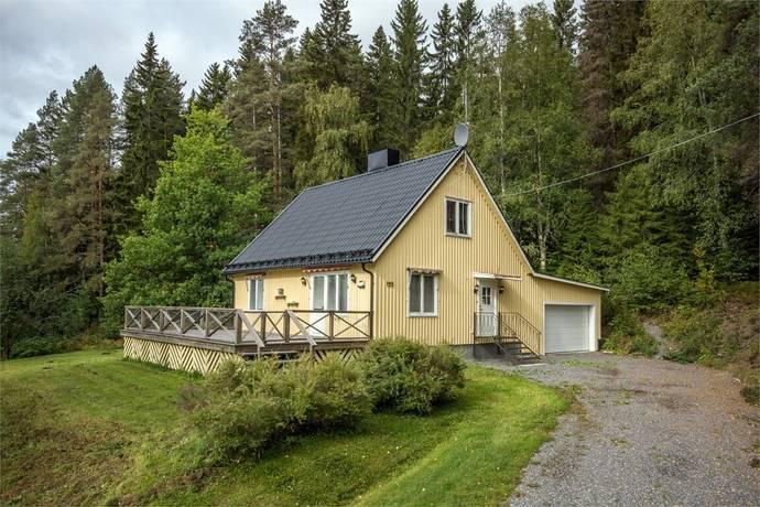 Bild: 4 rum villa på Holm 103, Sollefteå kommun
