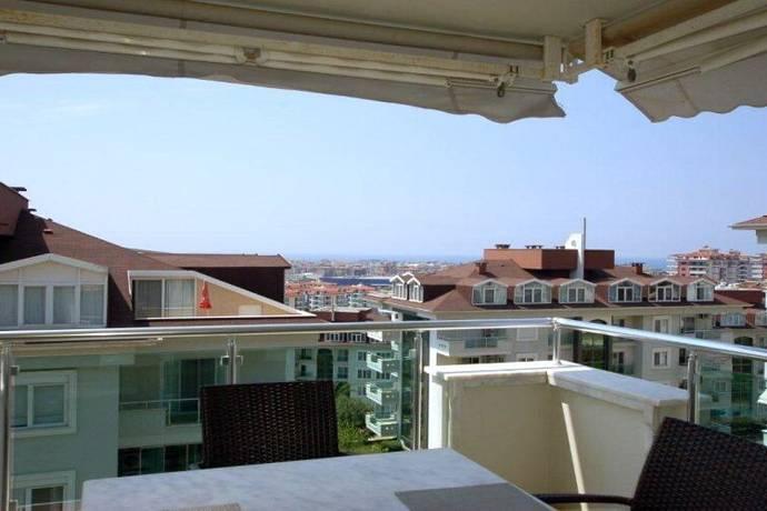 Bild: 6 rum bostadsrätt på Cikcilli Olive city block 10 nr 15, Turkiet Cikcilli