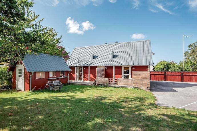 Bild: 1,5 rum bostadsrätt på Persgatan 10, Gotlands kommun Visby