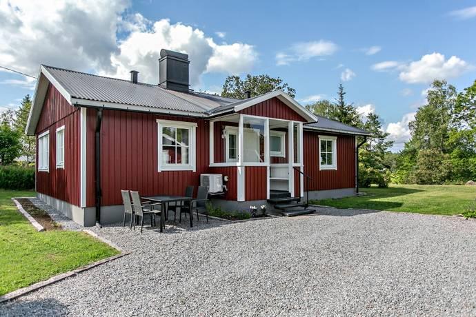 Bild: 4 rum villa på Funbo Källtorp 573, Uppsala kommun Funbo