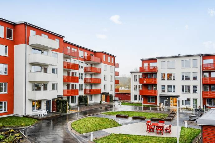 Bild: 3 rum bostadsrätt på Clas Horns väg 11C, Ekerö kommun Ekerö Närlunda