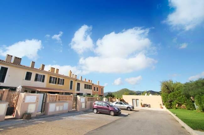 Bild: 3 rum villa på Villa, Mallorca - Andratx , ES, Spanien Andratx
