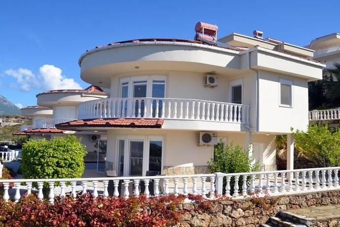 Bild: 4 rum villa på Kargicak id 3264, Turkiet Kargicak