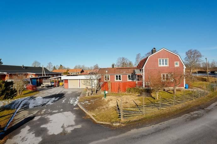 Bild: 5 rum villa på Råstavägen 2, Örebro kommun Stora Mellösa