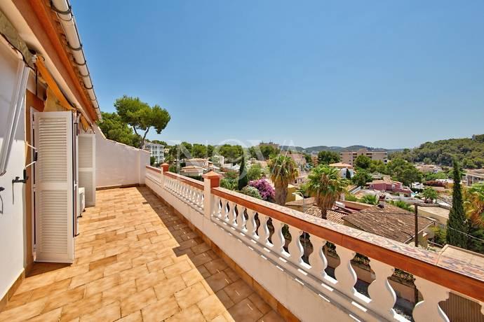Bild: 6 rum radhus, Spanien Calvia, Mallorca