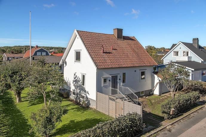 Bild: 4 rum villa på Galärgatan 3, Kungälvs kommun