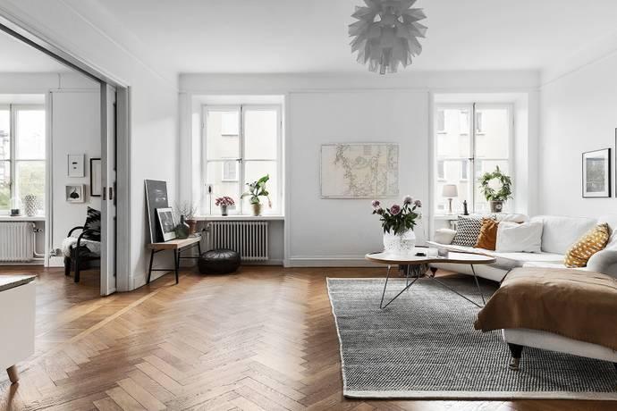 Bild: 4,5 rum bostadsrätt på Bergsgatan 53, 3tr, Stockholms kommun Kungsholmen