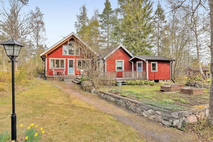 Bild: 5 rum villa på Södra Spraggarboda 38, Norrtälje kommun Spraggarboda
