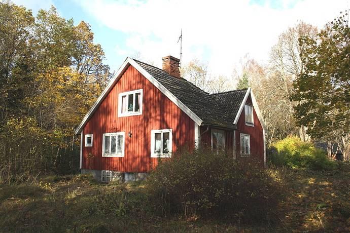 Bild: 5 rum fritidshus på Grötsjö 161, Kalmar kommun Grötsjö