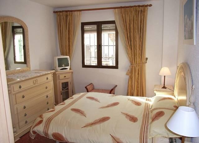 Bild: 3 rum bostadsrätt på 3:a i hjärtat av Nerja, Spanien Nerja