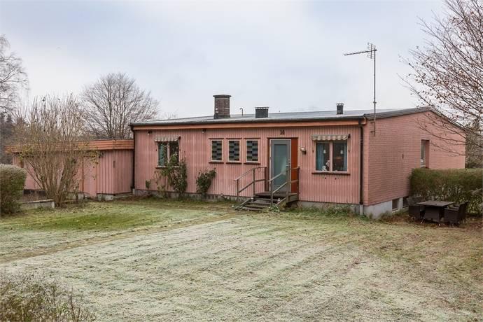 Bild: 5 rum villa på Gökottevägen 14, Östra Göinge kommun Glimåkra