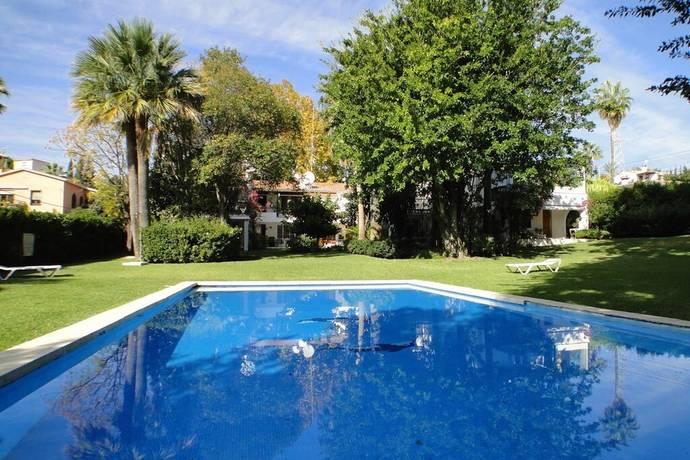 Bild: 3 rum bostadsrätt på Nueva Andalucia, Spanien Nueva Andalucia