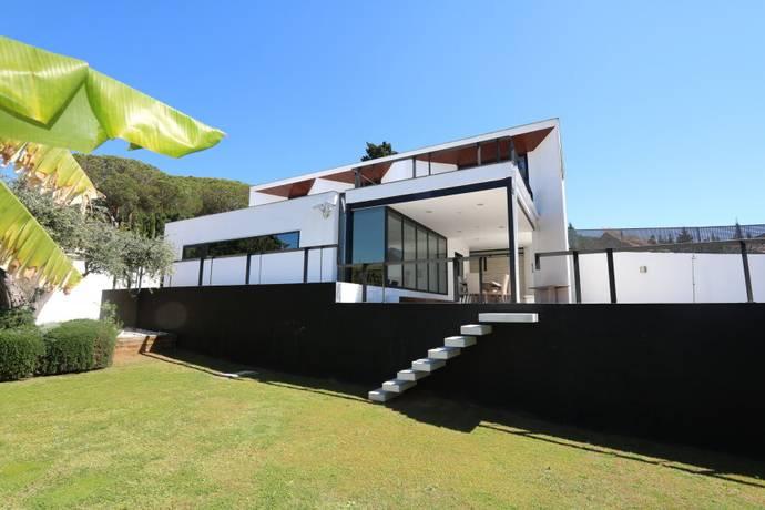 Bild: 5 rum villa på Villa i Marbella, Costa del Sol, Spanien Marbella