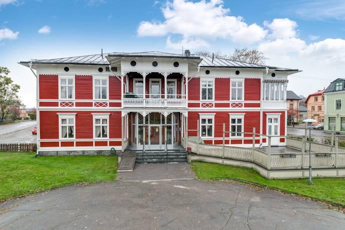 Bild: 10 rum övrigt på Storgatan 16, Nordanstigs kommun Bergsjö