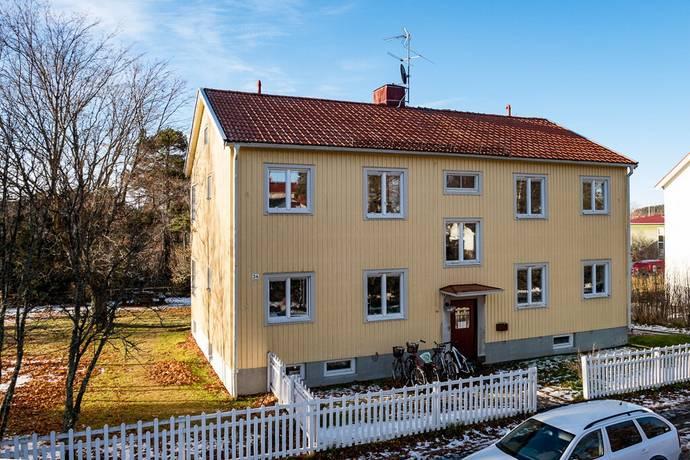 Bild: övrigt på Skolgatan 34, Östersunds kommun Odenslund