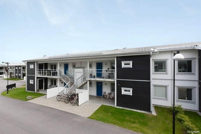 Bild: 4 rum bostadsrätt på Pråmkajen 49, Örebro kommun Pråmkajen