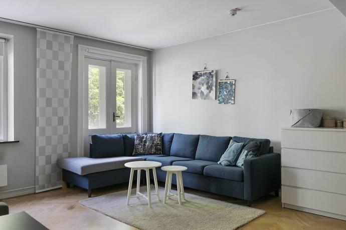 Bild: 2 rum bostadsrätt på Hedvig Möllers Gata 18, Lunds kommun Råbyholm