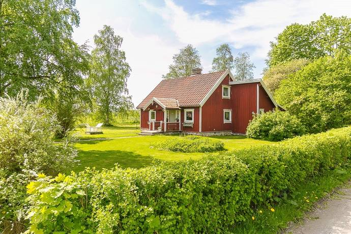 Bild: 5 rum villa på Levene Kronogården 6, Vara kommun St Levene