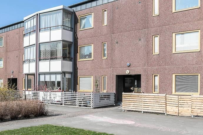 Bild: 3 rum bostadsrätt på Södra Hunnetorpsvägen 86 A, Helsingborgs kommun