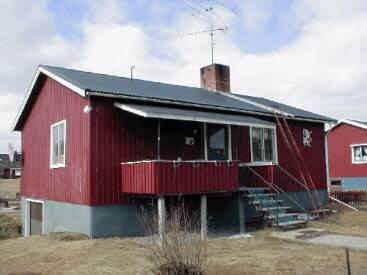 Bild: 3 rum fritidshus på Marmabyn 897, Ljusdals kommun Kårböle