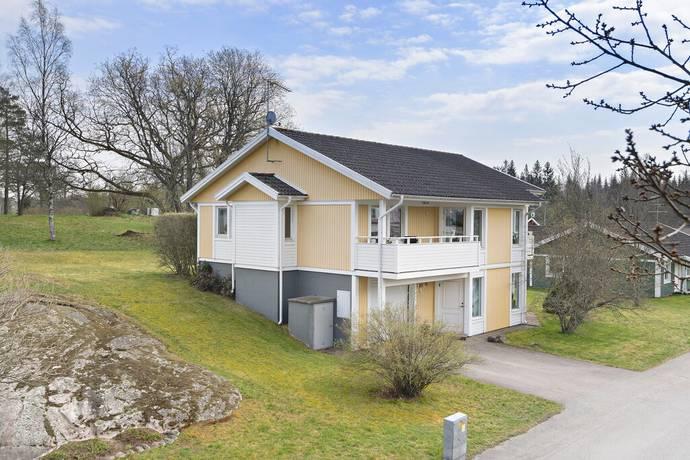Bild: 6 rum villa på Torpagatan 11, Uppvidinge kommun Åseda