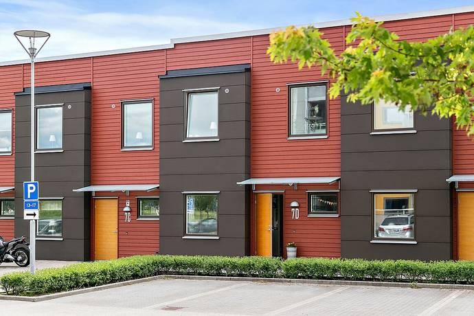 Bild: 5 rum bostadsrätt på Mor Annies väg 7D, Kungsbacka kommun Kungsbacka