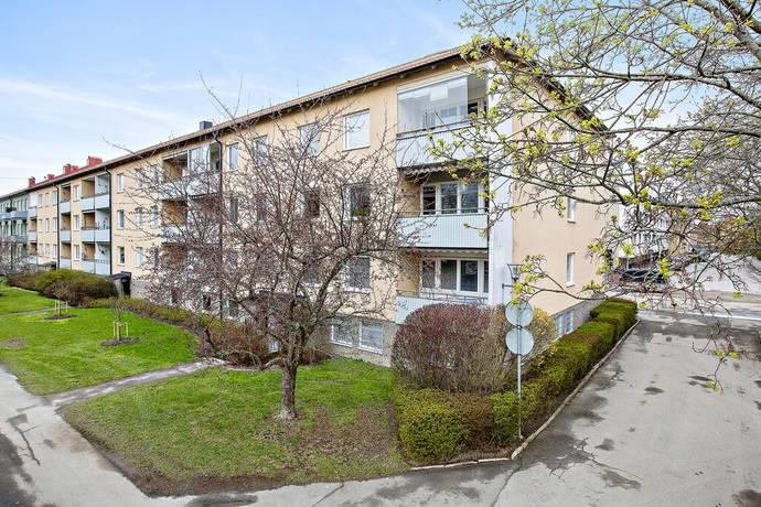 Bild: 5 rum bostadsrätt på Ånstagatan 7, Örebro kommun Centralt Väster