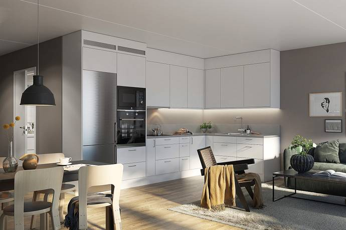 äganderätt lägenhet till salu