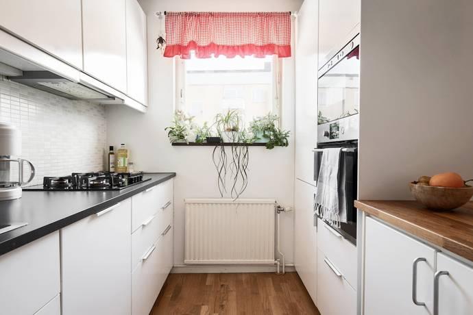Bild: 3 rum bostadsrätt på Porlabacken 11, Stockholms kommun Hagsätra