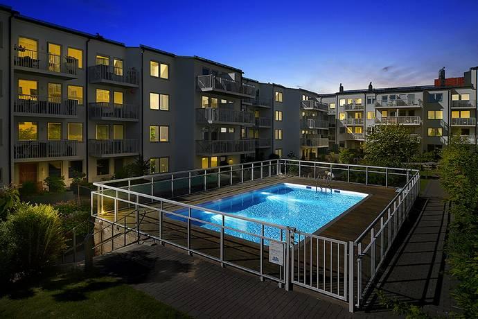 Bild: 2 rum bostadsrätt på Tellusborgsvägen 77, vån 2, Stockholms kommun Telefonplan/Midsommarkransen