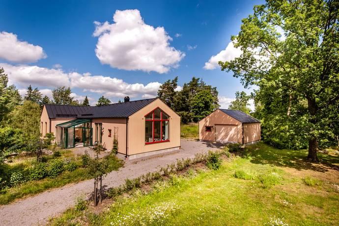 Bild: 4 rum villa på Brinkvägen 13, Tyresö kommun Strand