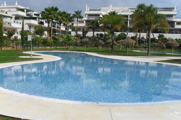 Bild: 3 rum bostadsrätt på Penthouse belägen i Nueva Andalucía!, Spanien Marbella- Nueva Andalucia