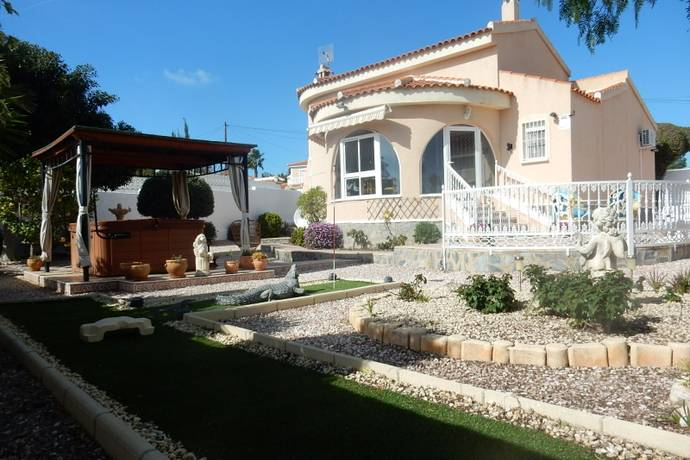 Bild: 3 rum villa på Villa i Quesada, Alicante, Spanien Ciudad Quesada