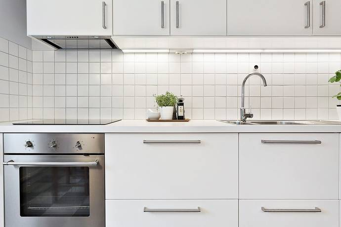 Bild: 3 rum bostadsrätt på Doktor Widerströms Gata 6, 2 tr, Stockholms kommun Fruängen