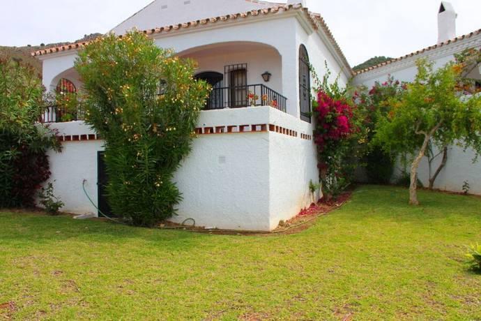 Bild: 3 rum villa på Villa i San Juan Capistrano, Spanien Nerja