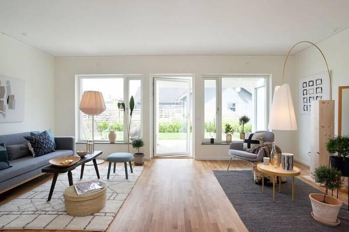 Bild: 5 rum bostadsrätt på Segerstadsvägen, Växjö kommun Hovshaga